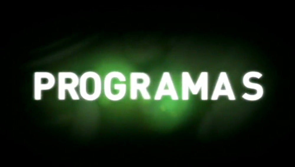 Programas de laSexta