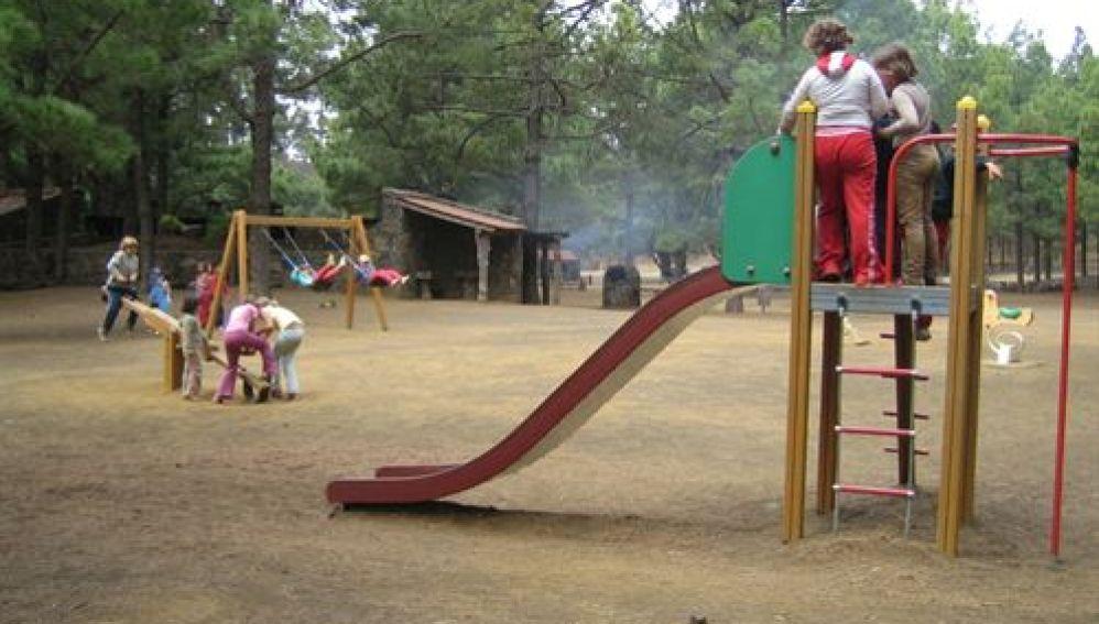 Cruz Roja alerta de la pobreza infantil