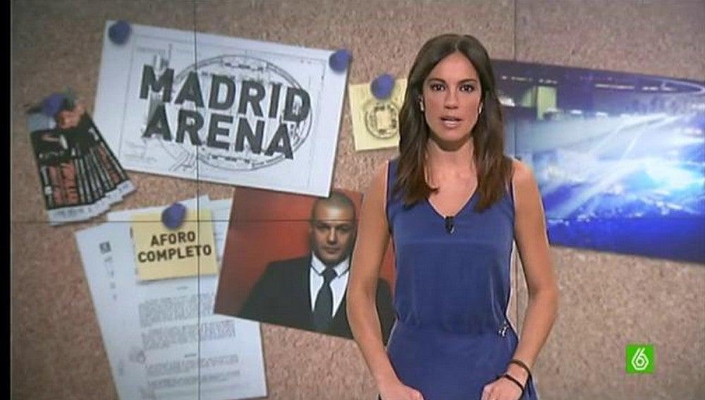El día en titulares (20-11-2012)