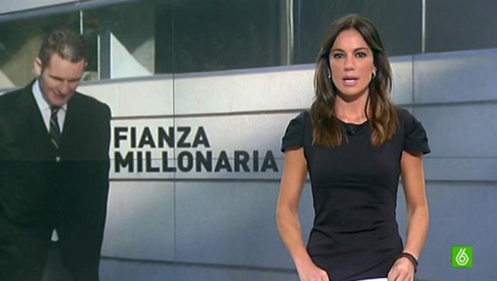 El día en titulares (21-11-2012)