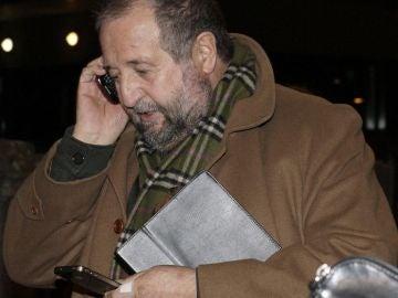El alcalde de Lugo queda en libertad sin medidas cautelares