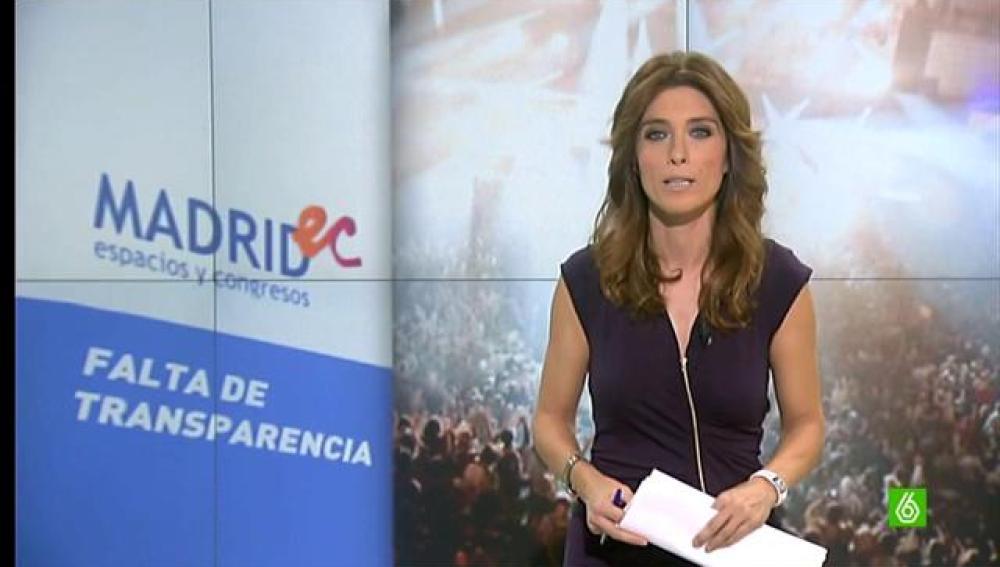 El día en titulares (23-11-2012)