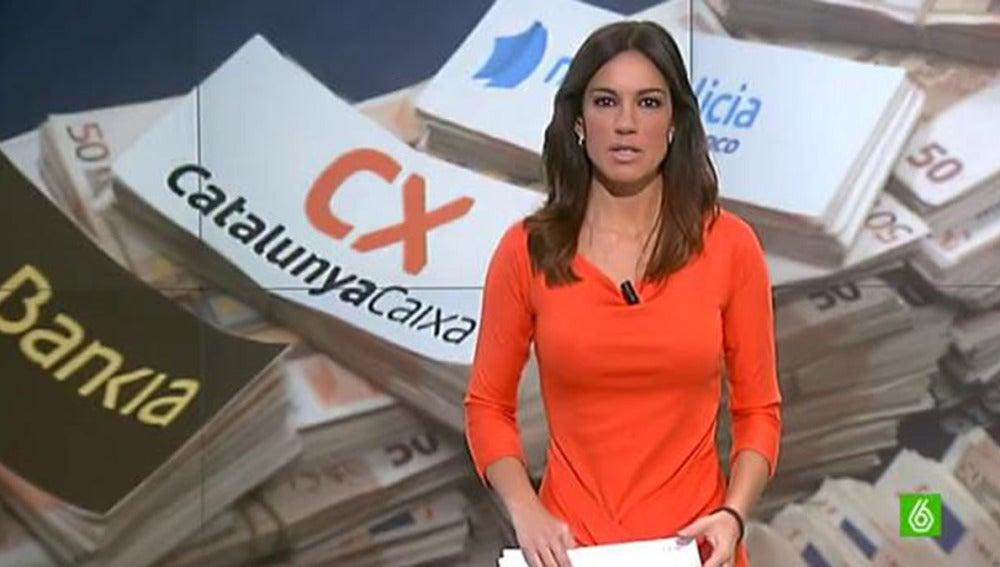 El día en titulares (28-11-2012)
