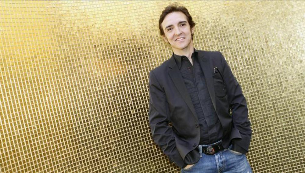 El cantante Ramoncín, imputado en 'caso SGAE'