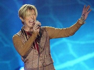 David Bowie lanza un nuevo sencillo