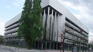 Audiencia Provincial de Álava