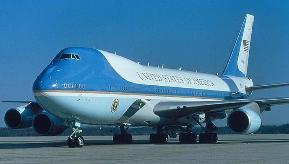 Donald Trump cancela la compra de un nuevo Air Force One por tratarse de un