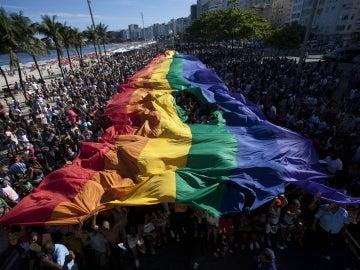 Desfile del Orgullo Gay