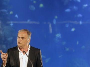 El vicesecretario general de Estudios y Programas del Partido Popular, Esteban González Pons