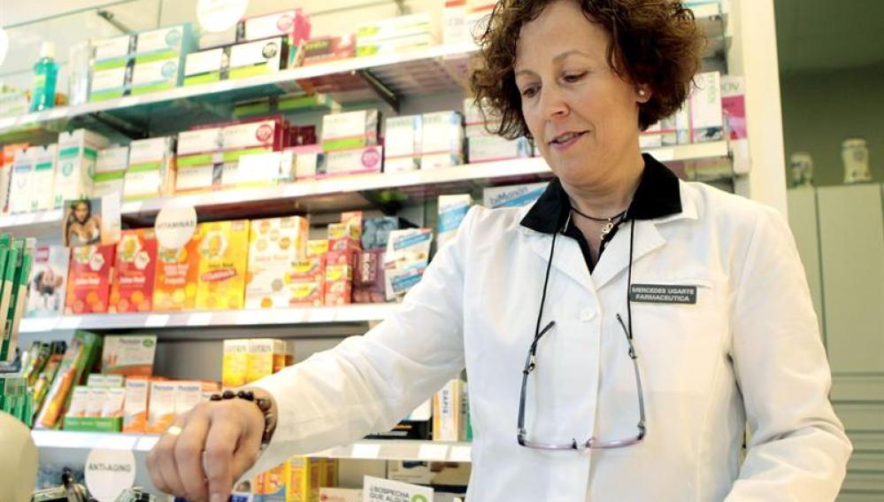 Las farmacias se suman a la lucha contra la violencia de género