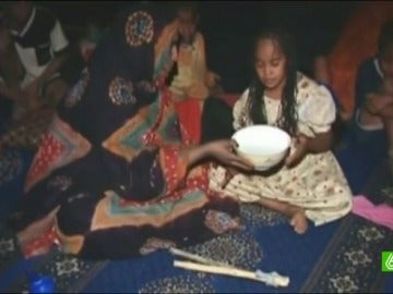 En Mauritania existen 'granjas de engorde' de mujeres para cumplir con el ideal de los hombres
