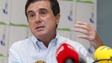 El expresidente del Gobierno Balear, Jaume Matas.