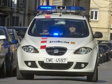 Policía de Lleida