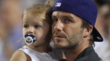 Padre e hija, todo amor