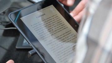 e-reader Kindle de Amazon