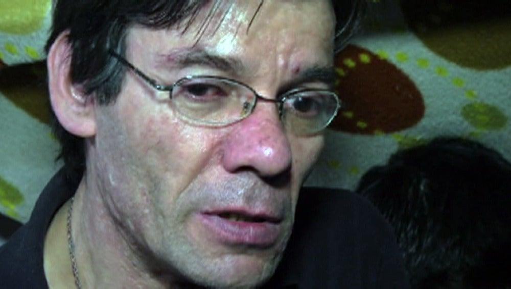 Narcís habla sobre las torturas que ha recibido