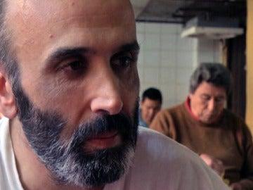 José Luis, un preso español en Bolivia