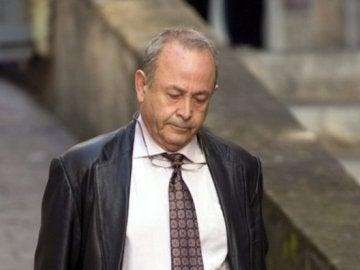 Imagen de archivo del juez José Castro.