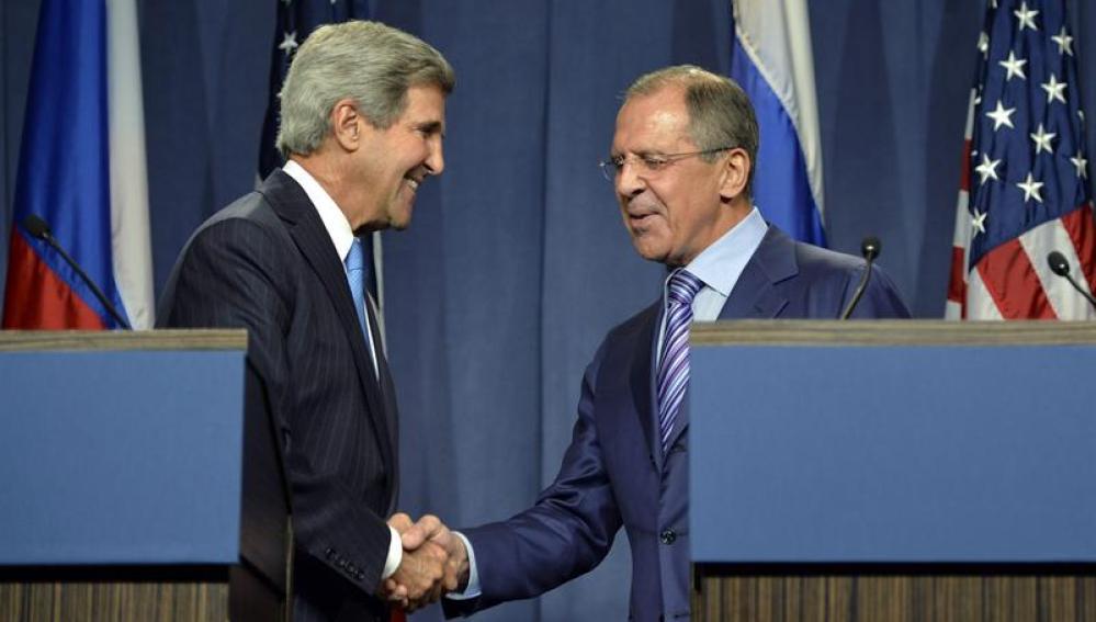 La comunidad internacional aplaude el acuerdo entre EEUU y Rusia sobre Siria