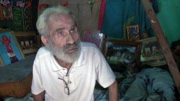 José, un jubilado condenado por hacer de mula