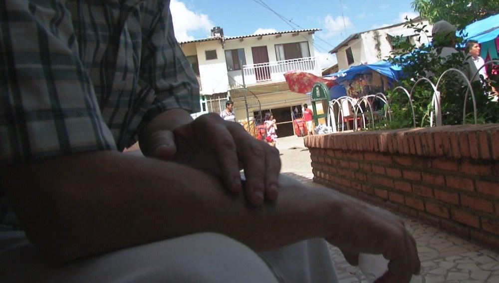 Un español habla de la corrupción en la policía boliviana