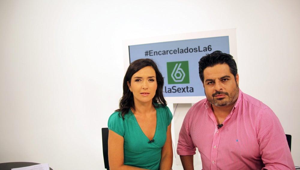 Videoencuentro con Jalis de la Serna y Alejandra AndradeVideoencuentro con Jalis de la Serna y Alejandra Andrade