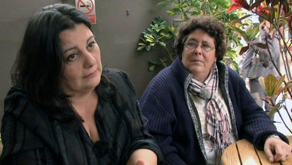 Ana María y Mari Mar hablan de su experiencia en la cárcel de Perú