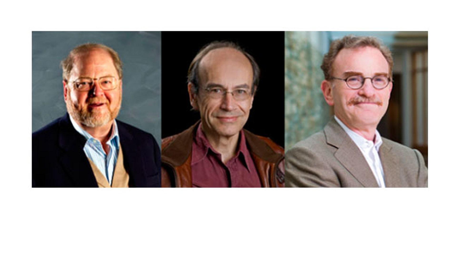 Premio Nobel de Medicina 2013