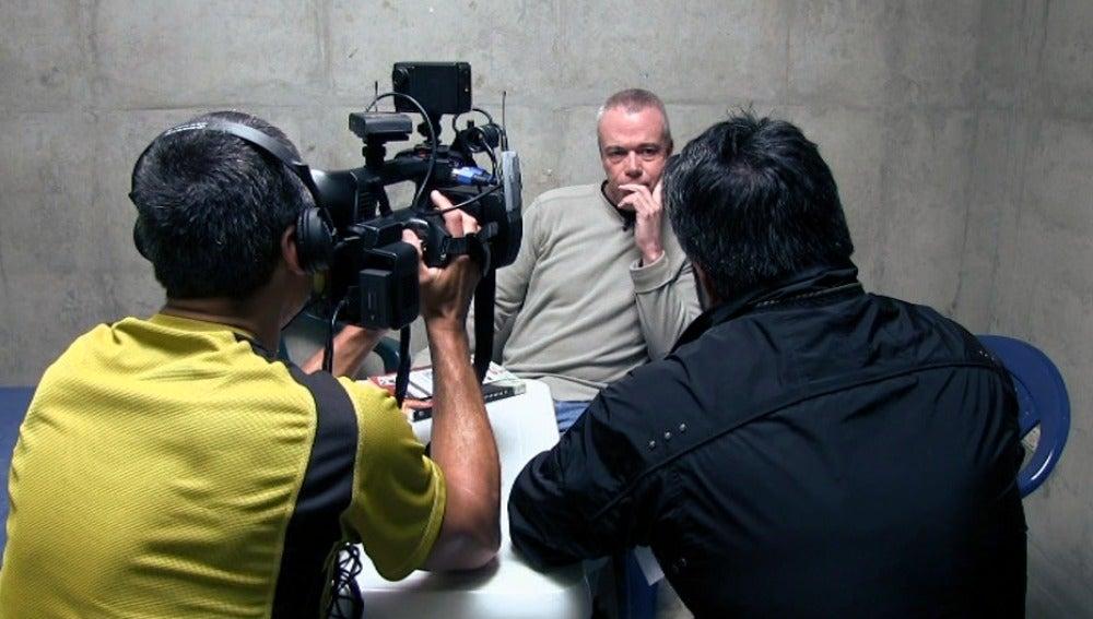 Jalis de la Serna entrevista a 'Popeye'