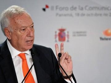 Margallo confía en el apoyo de Iberoamérica a la reivindicación sobre Gibraltar