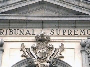 Imagen del Tribunal Supremo