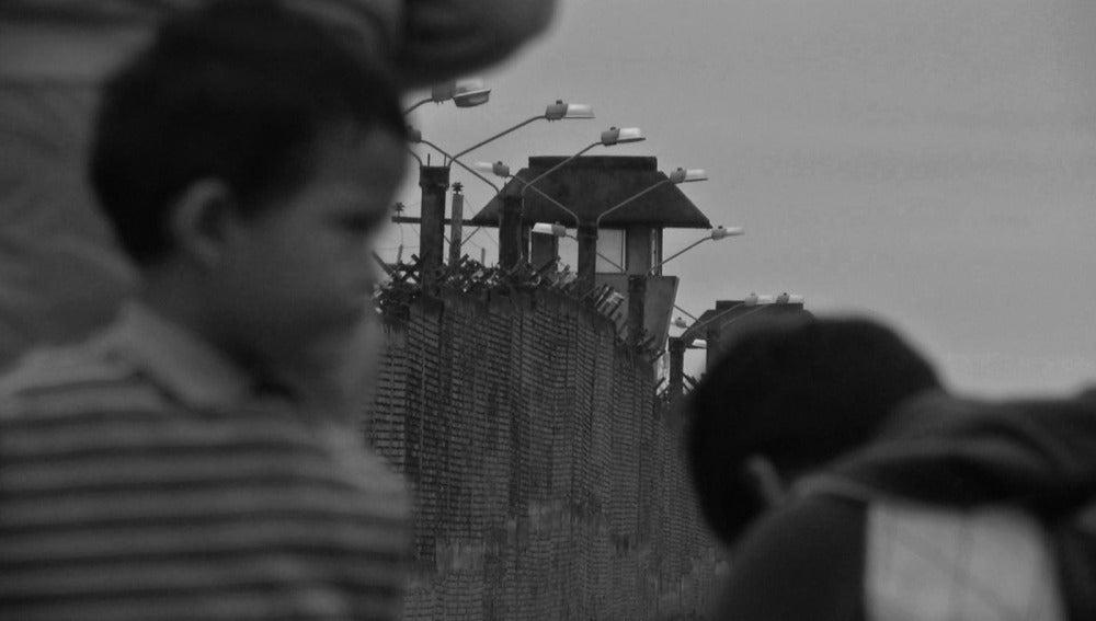 Hijos de presos en Bolivia