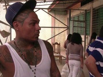 Visitas íntimas en la cárcel de El Salvador