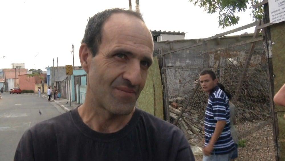 Pedro sigue en Brasil tras salir de la cárcel