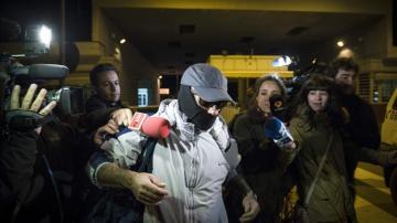 Pedro Luis Gallego Fernández, conocido como el 'violador del ascensor'