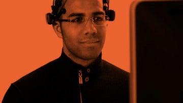 Escáner cerebral portátil para evaluar anuncios y productos