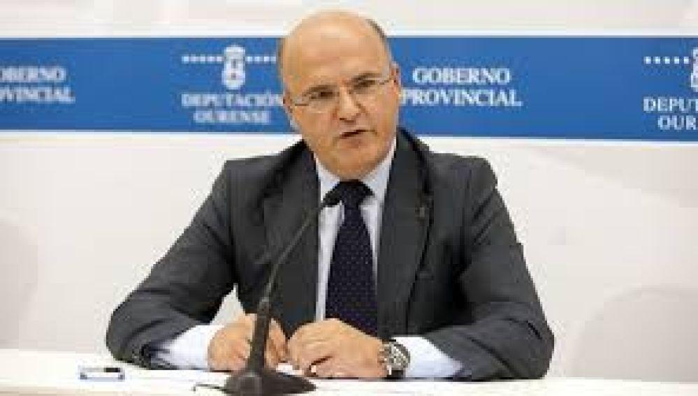 Manuel Baltar