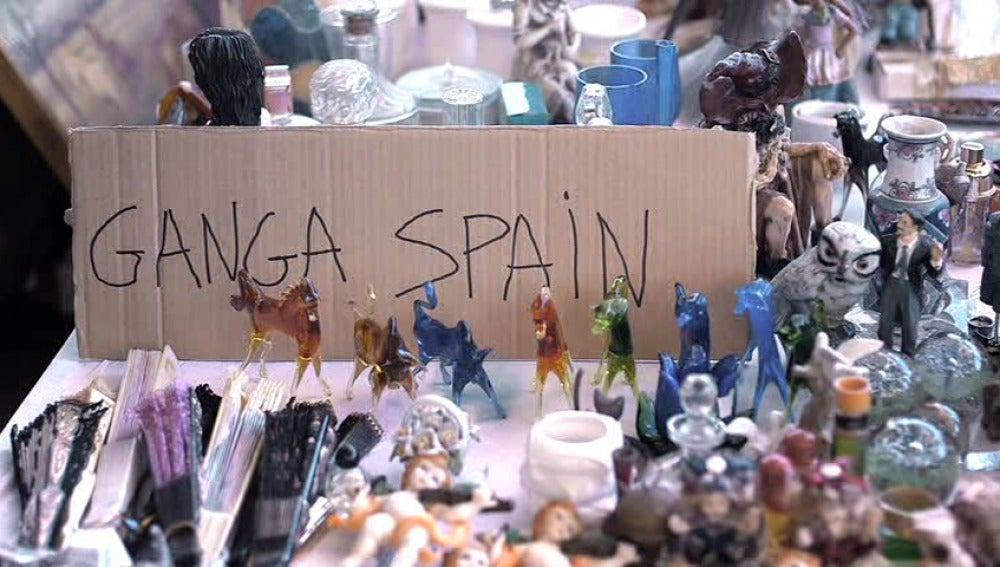 Ganga Spain