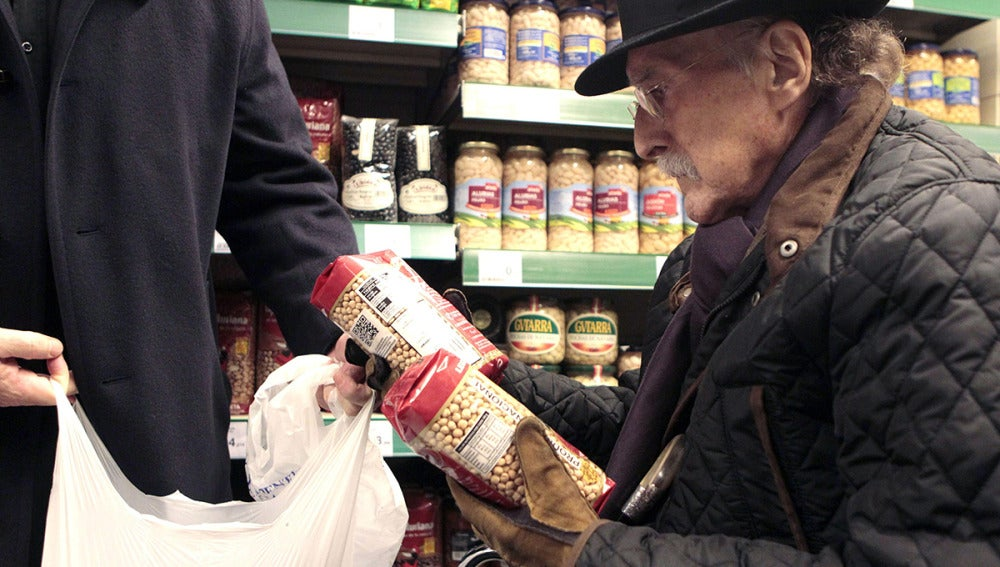 El Banco de Alimentos de Cádiz pide socorro