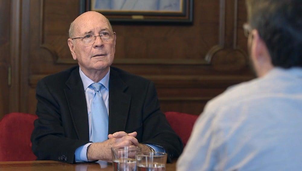 Jaume Llopis, experto en gestión de empresas