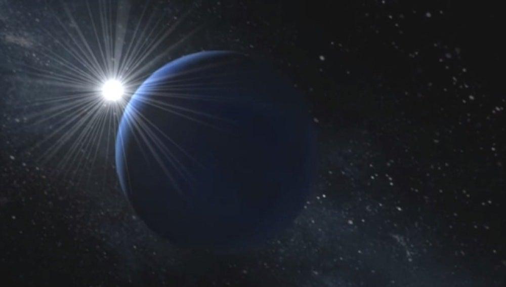 La NASA encuentra signos de agua en diferentes planetas