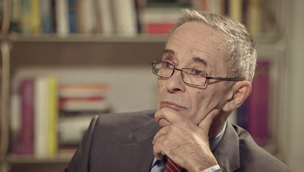 """Julio Segura, sobre las preferentes: """"El mundo es como es, tampoco hay que irritarse demasiado"""""""