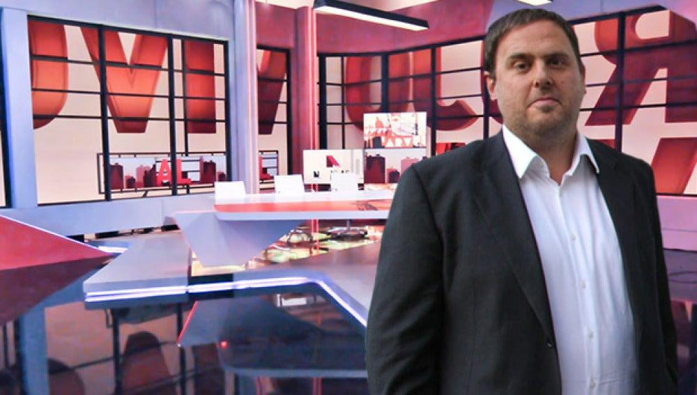 Súper destacado Oriol