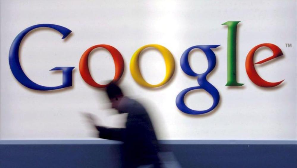 Letras de Google