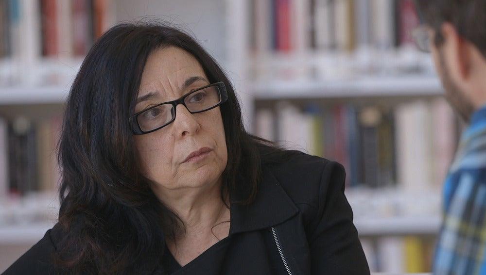 Isabel Galvín