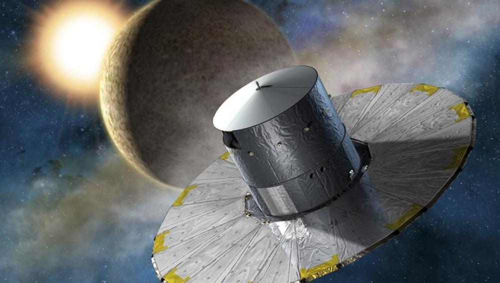 El satélite espacial Gaia llega a su destino para fotografiar la Vía Láctea