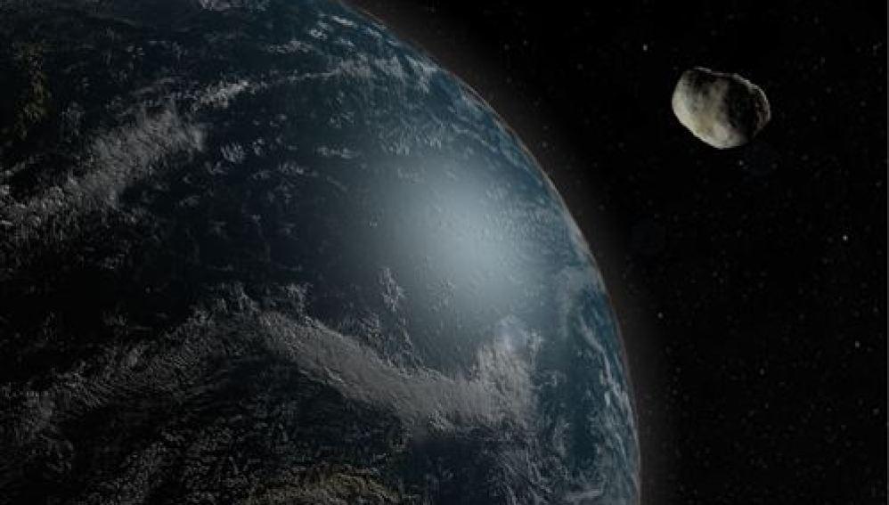 El asteroide se llama '2013 YP139'