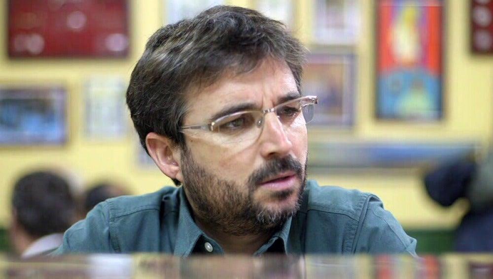 Jordi Évole regresa con 'Salvados'