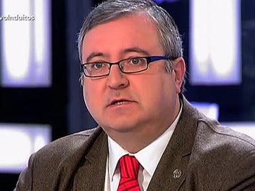 Juez sobre indultos en España