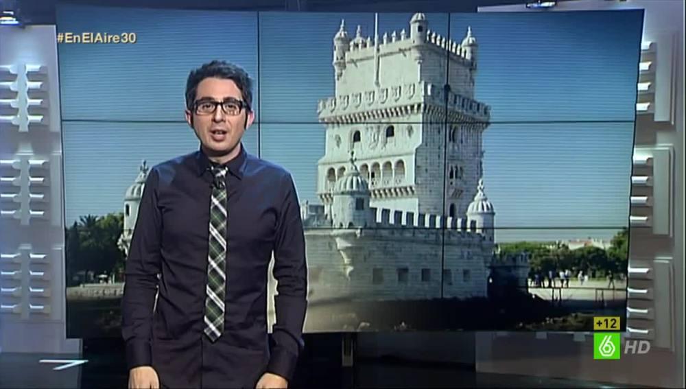 Berto Romero sobre Portugal